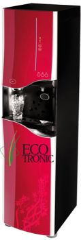 Ecotronic V90-R4LZ red