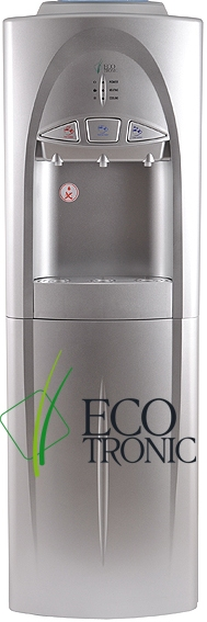 Ecotronic C4-LCE Silver